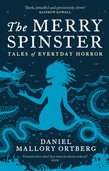 Review: The Merry Spinster