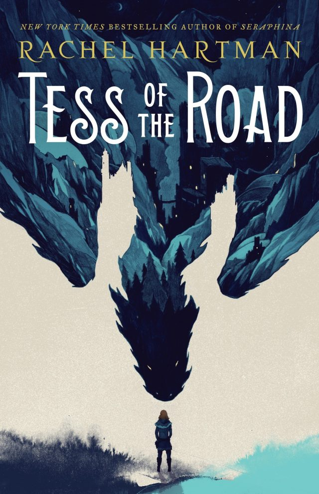 Unsolicited Book Recommendation: Tess of the Road